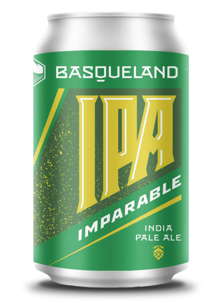 Basqueland - Imparable IPA