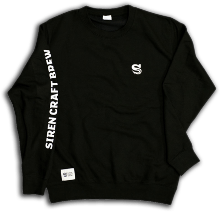 Black Siren Sweatshirt
