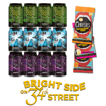 Bright Side on 34th Street
