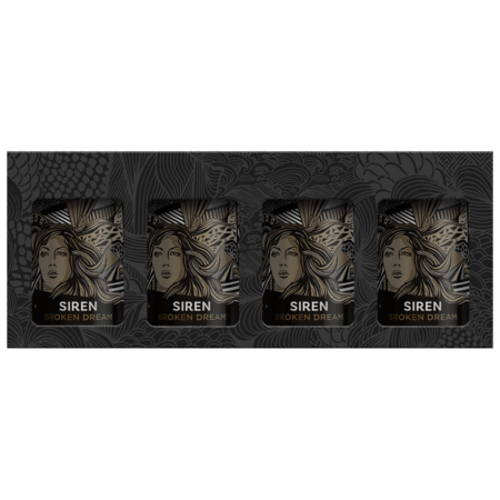 Broken Dream 4-Can Gift Pack