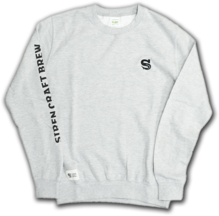 Grey Siren Sweatshirt