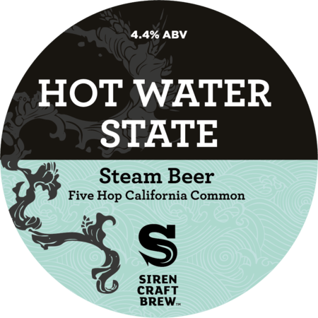 Hot Water State
