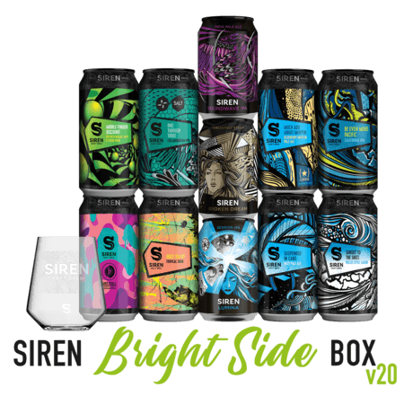 Siren Bright Side Box v20