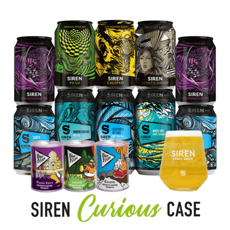 Siren Curious Case