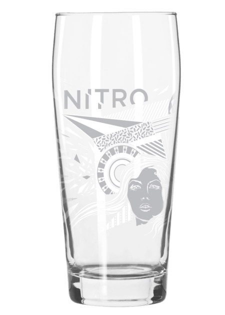 Siren Nitro Glass