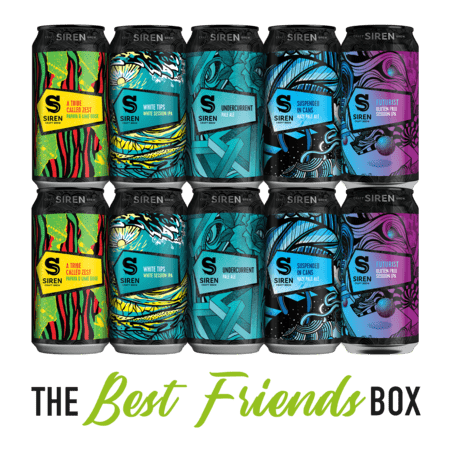 The Best Friends 440 Box IV