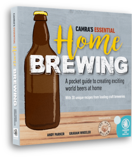 Home Brewing Book