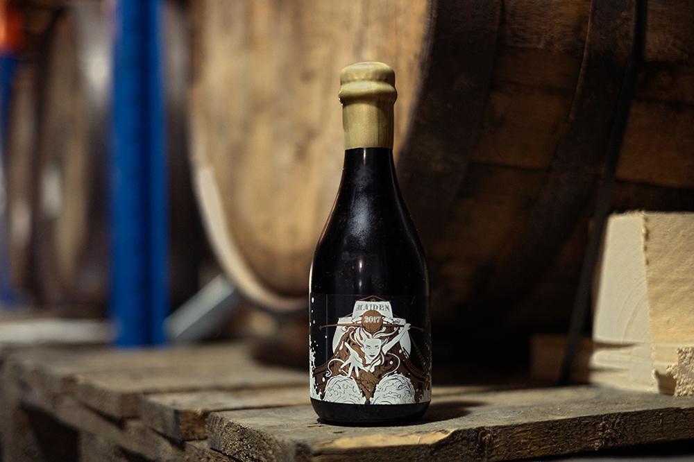 RateBeer Best 2018 | Siren Craft Brew