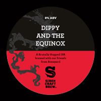 Dippy and the Equinox