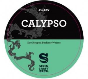 Calypso Label