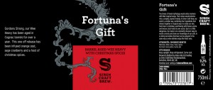 Fortuna's Gift