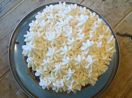 Limoncello IPA Cake