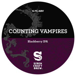Counting Vampires