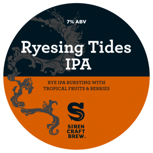 Ryesing Tides