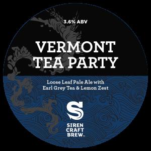 Vermont Keg