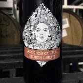 Bourbon Coffee Broken Dream